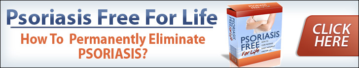 Psoriasis Free For Life